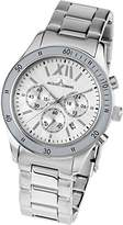 Jacques Lemans Rome Sports 1-1679B Men's Chronograph Metal Bracelet Watch