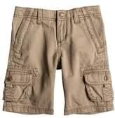 Quiksilver Everyday Deluxe Cargo Shorts
