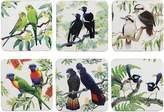 Maxwell & Williams Birdsong Coaster (Set of 6)