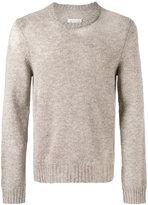 Maison Margiela classic knitted sweater - men - Wool - M