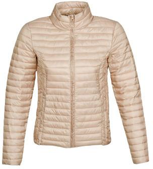 JDY JDYMADDY women's Jacket in Pink