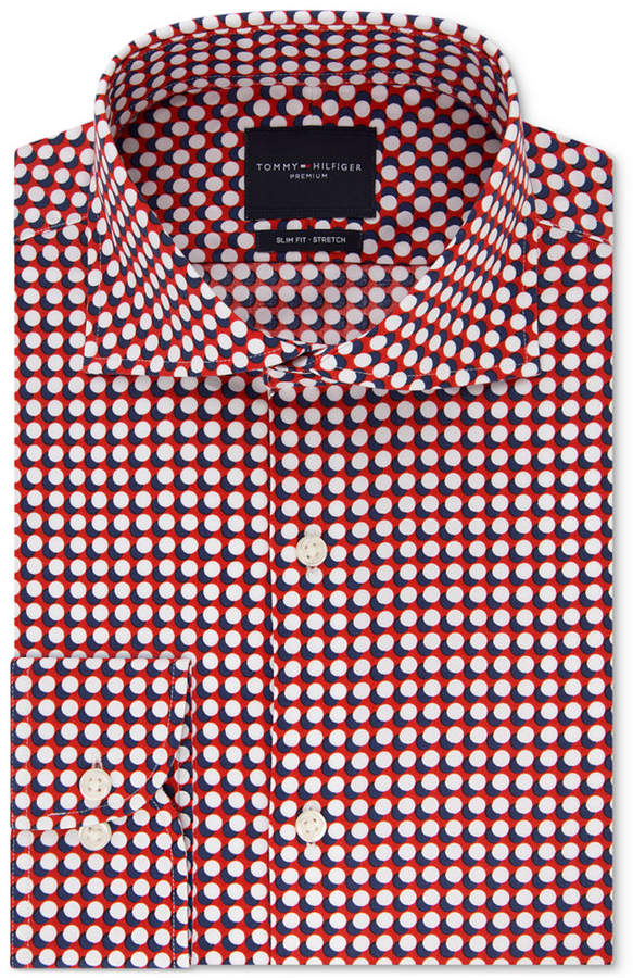 ea2e639b9 Supima Cotton Dress Shirt - ShopStyle