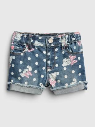 Disney babyGap | Minnie Mouse Shorty Shorts