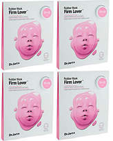 Dr. Jart+ Set of 4 Rubber Masks with Ampoule