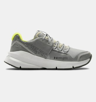Under Armour Unisex UA Forge RC RFLCT LOGOS Sportstyle Shoes