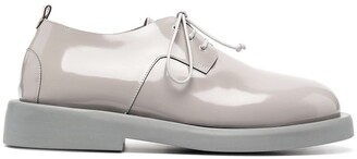Marsèll Glossy Oxford Shoes
