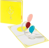 Kim Seybert Balloon Greeting Card