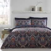 Kaleidoscope Paisley Duvet Cover & Standard Pillowcase Set