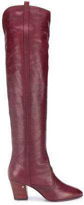 Laurence Dacade Sully Van knee-high boots