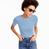 J.Crew New perfect-fit T-shirt in stripe
