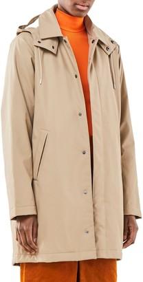 Rains Mac Insulated Coat