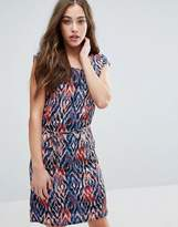 Blend She Damian Print Shift Dress
