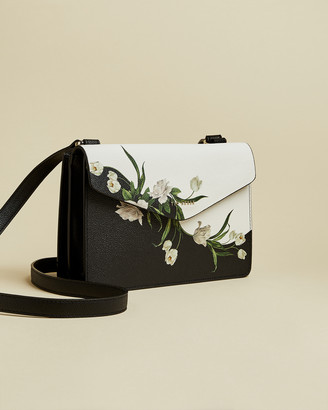 Ted Baker FARZANE Elderflower cross body bag