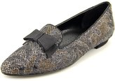 VANELi Gabbie Women US 8.5 N/S Black Loafer