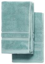Waterworks Studio Perennial Hand Towels (Set of 2)