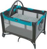 Graco On The Go Playard - Finch