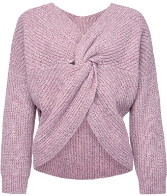 Pinko Twisted Jumper