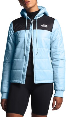The North Face Pardee Water Repellent Heatseeker(TM) Insulated Jacket