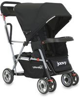 Joovy Caboose Ultralight Tandem Stroller - Black