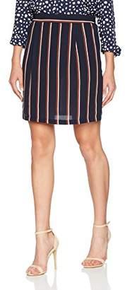 Best Mountain Women's JPW2708F Casual Skirt,Large