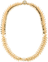 House Of Harlow Dorado Link Necklace