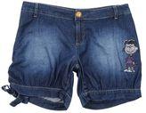 Liu Jo LIU •JO JUNIOR Denim shorts