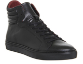 Poste Elias Hi Padded Sneakers