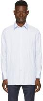 Wales Bonner Blue Thomas Shirt