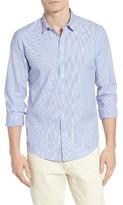 Scotch & Soda Men's Stripe Woven Shirt