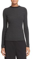 A.L.C. Women's 'Harmon' Stripe Merino Wool Blend Sweater