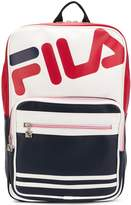Fila colourblocked basic backpack