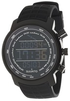 Suunto Elementum Terra Negative Face w/ Rubber Band