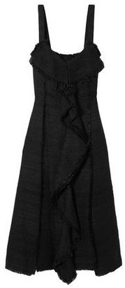 Proenza Schouler 3/4 length dress