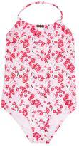 Sunuva 'Japanese Blossom' swimsuit