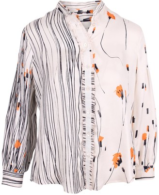 High halcyon Viscose Shirt