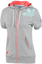 adidas Frenchie Short Sleeve Track Top