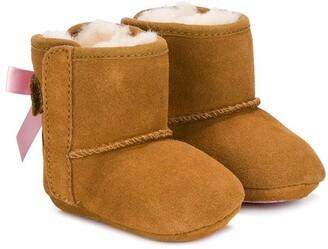Ugg Kids Jesse bow boots