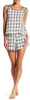 Josie Daisy Chain Pajama Set