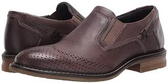 Josef Seibel Earl 06 (Taupe) Men's Shoes