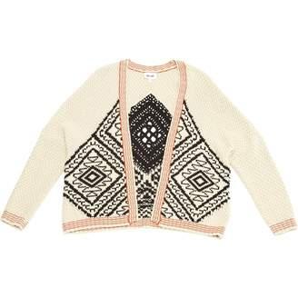 Bel Air Ecru Cotton Jackets