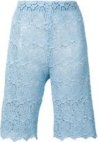 VIVETTA stretch cycle shorts