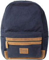 Rawlings Sports Accessories Navy & Tan Backpack