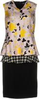 Salvatore Ferragamo Knee-length dresses - Item 34728126