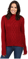 U.S. Polo Assn. Funnel Neck Sweater