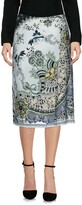 Etro Knee length skirts - Item 35336704