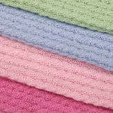 The Alpaca Company The Alpaca Co. Cable Knit Blankets