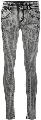 Diesel Slandy skinny-fit jeans