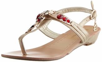 Laura Biagiotti Women's Lorelle Ankle Strap Sandals