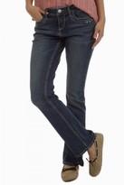 UNIONBAY Gabrae Skinny Bootcut Jean