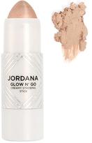 Jordana Glow N Go Creamy Strobing Stick - Radiant Glow
